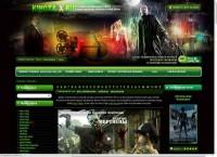 Онлайн-кинотеатр kinoxa-x