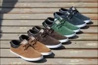 Мужская обувь на весенне-летний сезон 2018 года. Основные тенденции