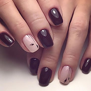 Шеллак для ногтей, его особенности и преимущества