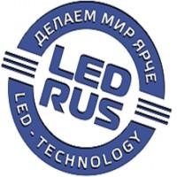 """Интернет-магазин """"LedRus"""""""