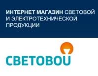 """Световой """"магазин электрической продукции"""""""
