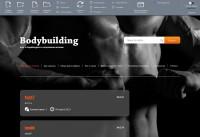 Bitrix: Блог о бодибилдинге