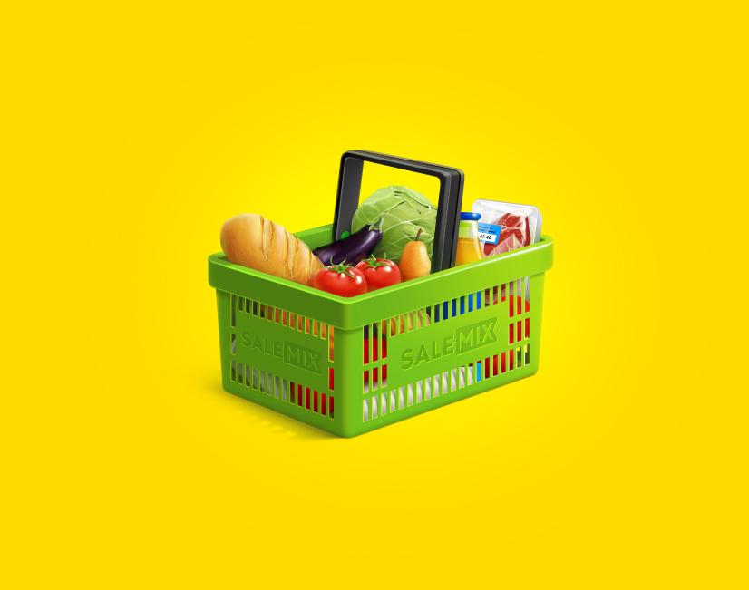 Иконка «Продукты питания»