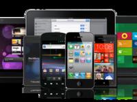 Разработка приложения для андроид, ios и windows phone на cordova