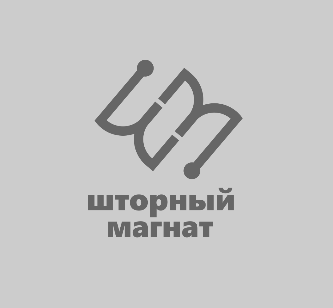 Логотип и фирменный стиль для магазина тканей. фото f_1595cdd44993398f.png