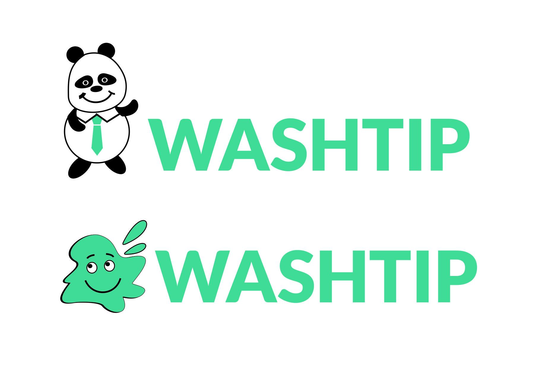 Разработка логотипа для онлайн-сервиса химчистки фото f_7685c0807452eeda.jpg