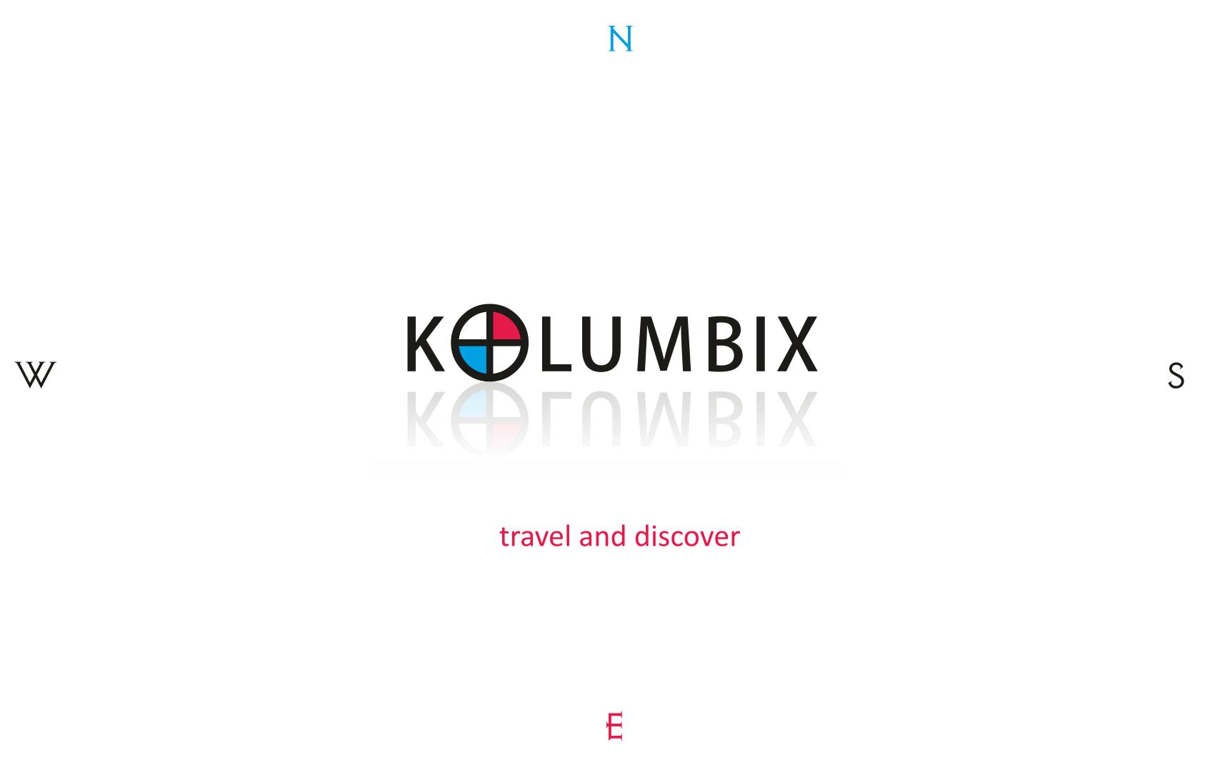 Создание логотипа для туристической фирмы Kolumbix фото f_4fb8fe6504a4a.png