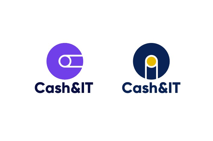 Логотип для Cash & IT - сервис доставки денег фото f_8805fe476fd626d4.jpg