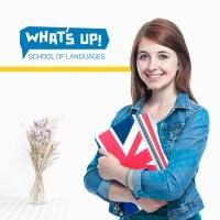 Курсы английского языка whatsupschool
