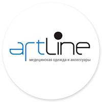 Медицинская одежда и аксессуары Atrline