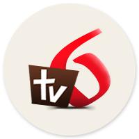 Новостной портал ТВ-6