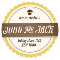Дизайн сайта рецептов приготовления блюд Joy2 Cook