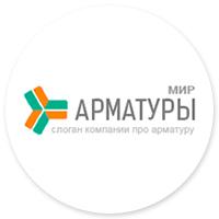 """Информационный портал """"Мир арматуры"""""""