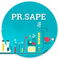 Главная для компании Sape.ru (раздел PR.Sape.ru)