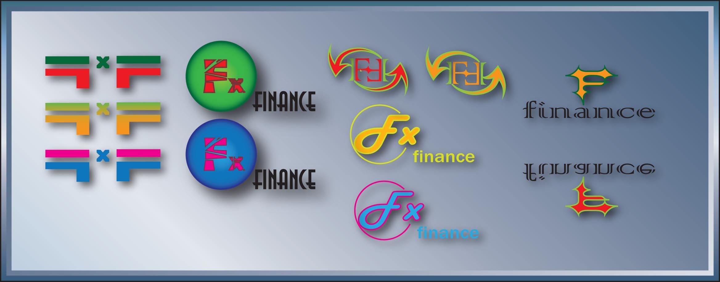 Разработка логотипа для компании FxFinance фото f_3065118cf45cd590.jpg