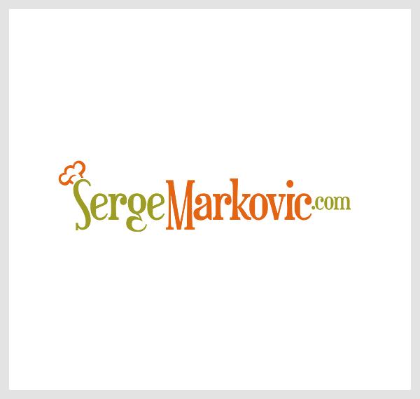 Серж Маркович лого