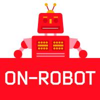 ON ROBOT - умная электроника онлайн