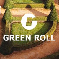 GREENROLL - адаптивный корпоративный сайт рулонных газонов