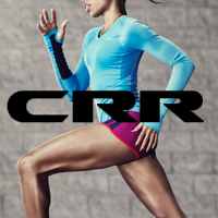 CRR - фитнес-консалтинг и студия групповых программ