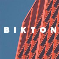 BIKTON - дилер строительных материалов