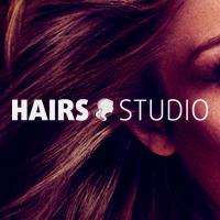 HAIRS STUDIO - адаптивный интернет-магазин и салон натуральных париков