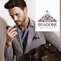 Интернет-магазин мужской итальянской одежды Buadore