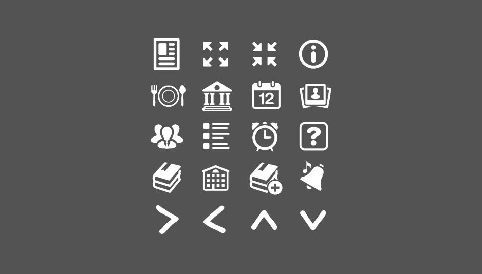 Иконки для Школьного киоска