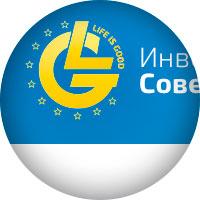 «Инвестиционный советник» — дизайн сайта, дизайн логотипа