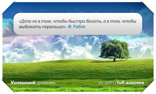 Баннер для Вконтакте — Сообщество «Успешный дневник»