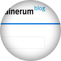 Дизайн блога компании «Containerum»