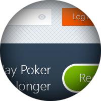 Проектирование и разработка дизайна интерфейса для PokerWarmUp