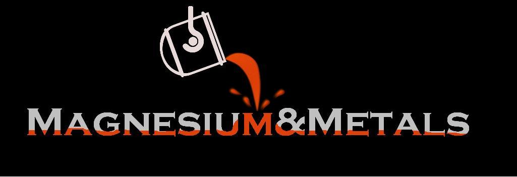 Логотип для проекта Magnesium&Metals фото f_4e7cdaf97e27a.png