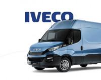IVECO - редизайн сайта официального дилера