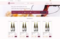 Winer - агрегатор винных интернет-магазинов