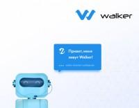 Дизайн для сайта телеграм бота