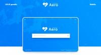 Aero - mobile ui/ux дизайн