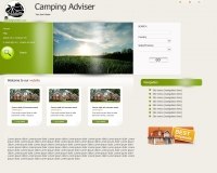 Camping Adviser