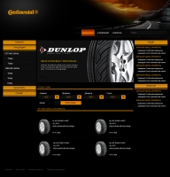 Компания Continental