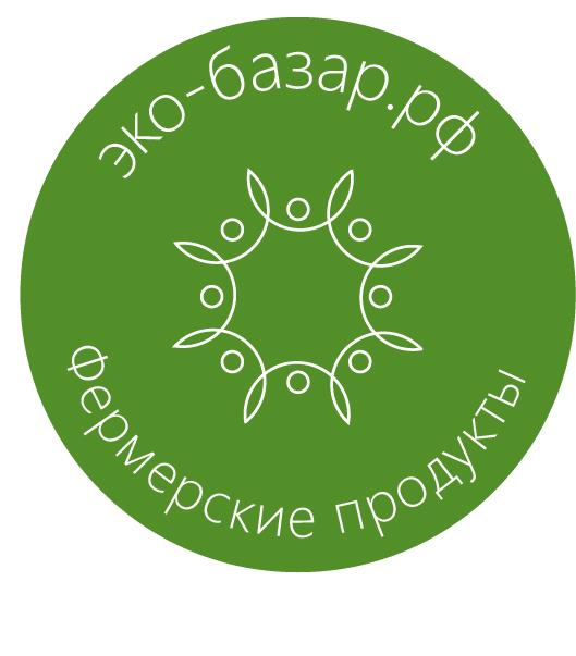 Логотип компании натуральных (фермерских) продуктов фото f_0795940683e01e5c.jpg