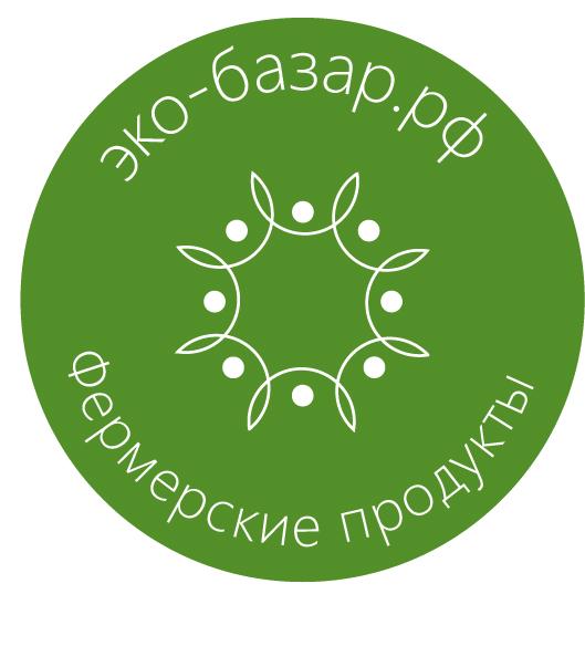 Логотип компании натуральных (фермерских) продуктов фото f_50959406859e8416.jpg