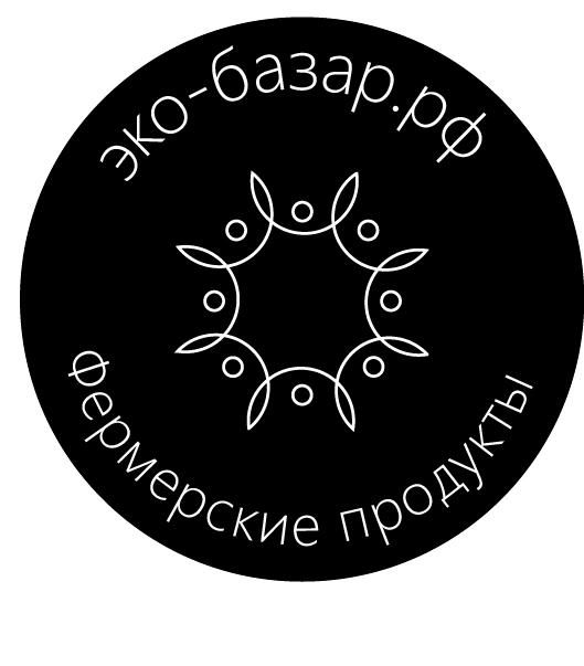 Логотип компании натуральных (фермерских) продуктов фото f_7505940684acccd1.jpg
