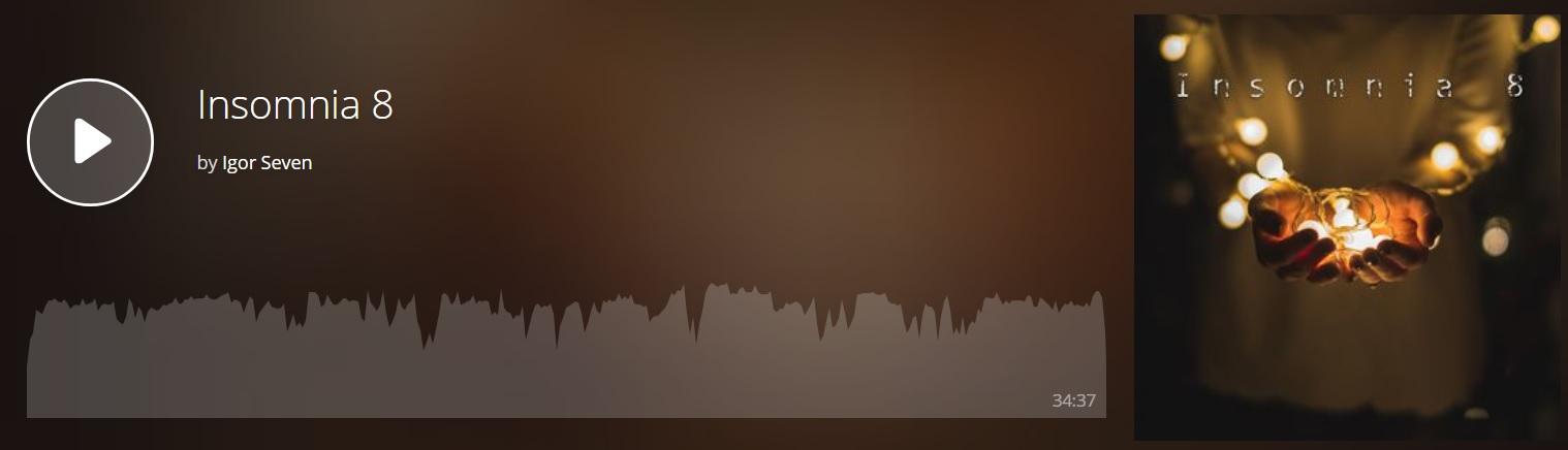 Insomnia 8 (Mix)