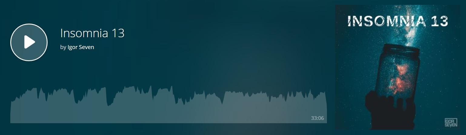Insomnia 13 (Mix)