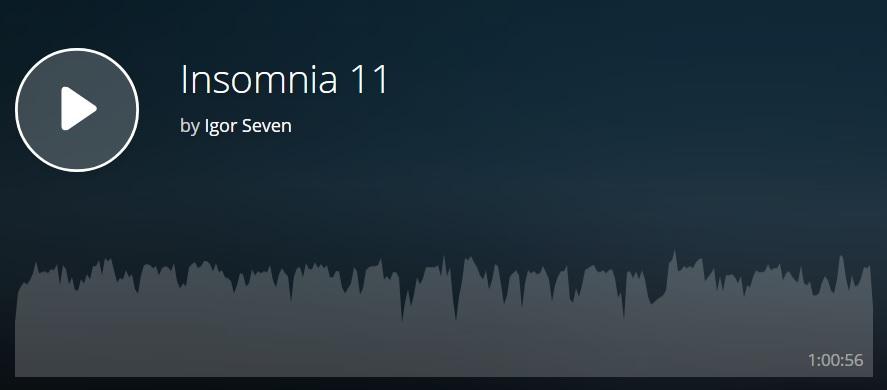 Insomnia 11 (Mix)