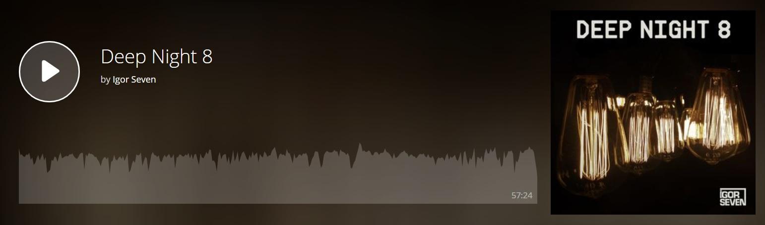 Deep Night 8 (Mix)