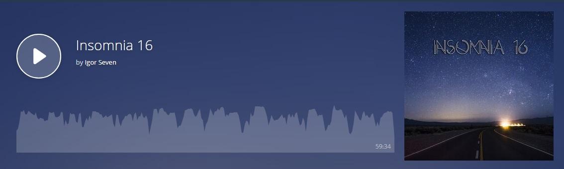 Insomnia 16 (Mix)