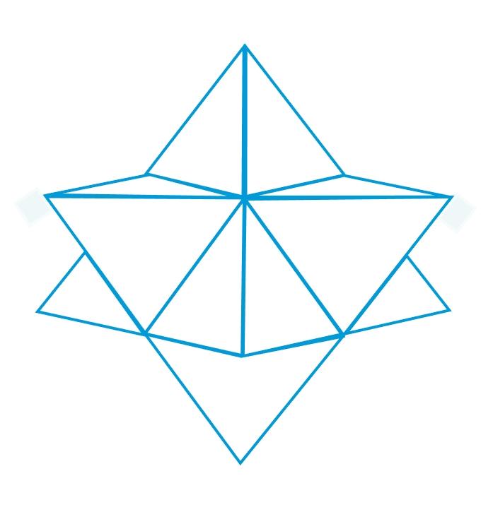 Логотип / иконка сервиса управления проектами / задачами фото f_088597514123543b.jpg