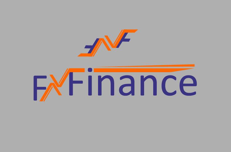 Разработка логотипа для компании FxFinance фото f_992511b803fb793d.jpg