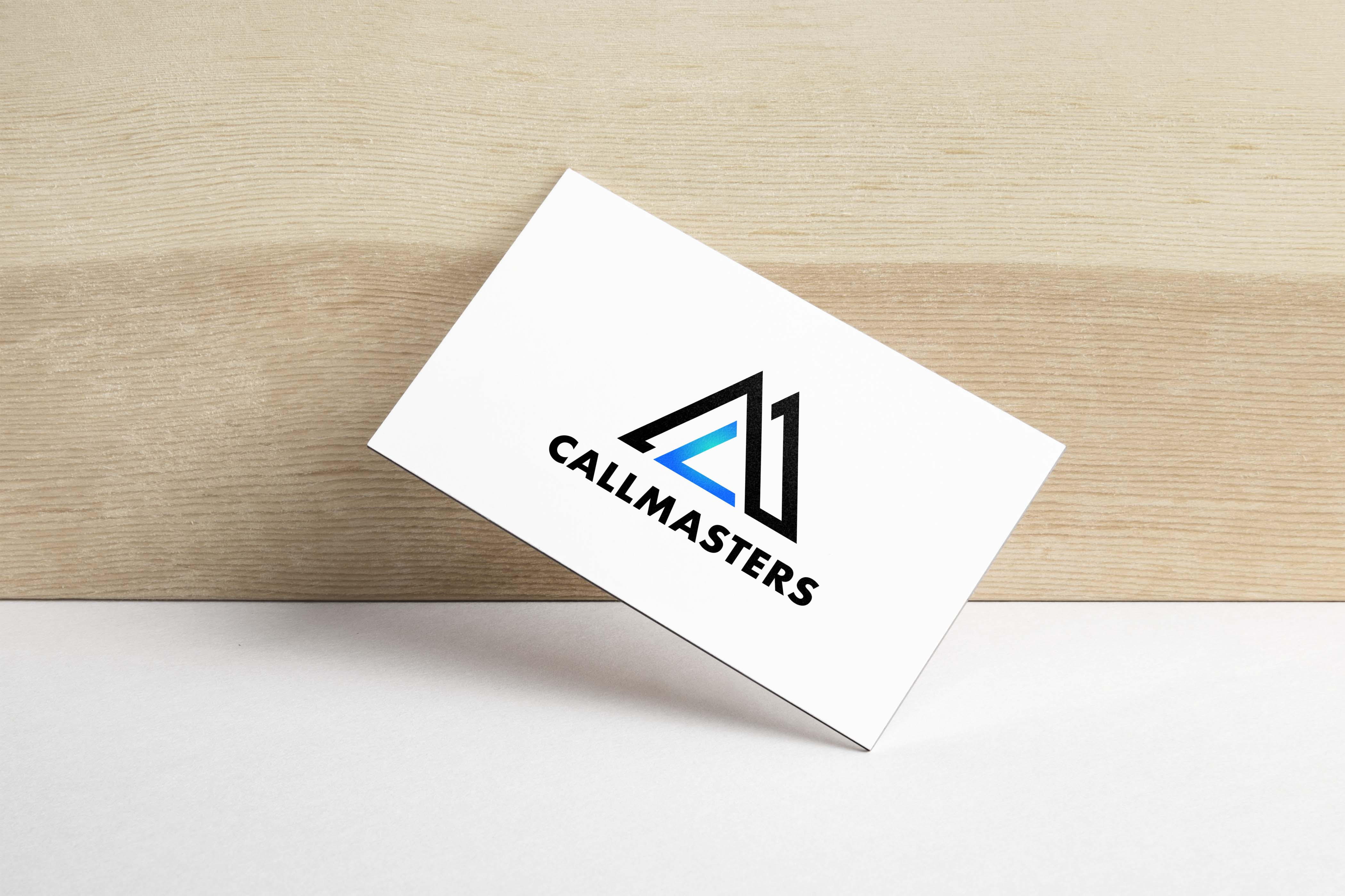 Логотип call-центра Callmasters  фото f_3905b6c9a86ef9b4.jpg