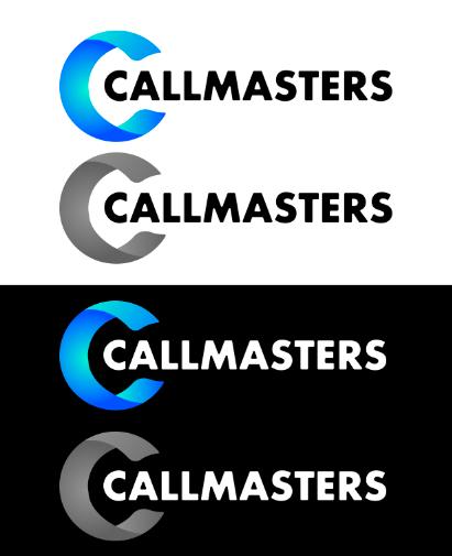 Логотип call-центра Callmasters  фото f_7325b6b700c598db.png